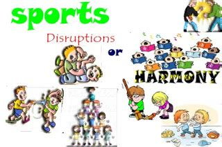 What Are the Advantages and Disadvantages of Sports